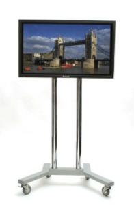 Ekrany LCD telebimy